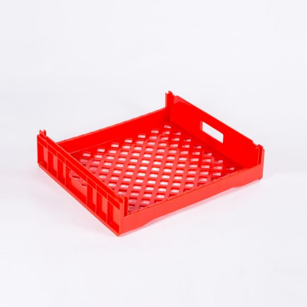 Plastic Bread Crate for Bakery