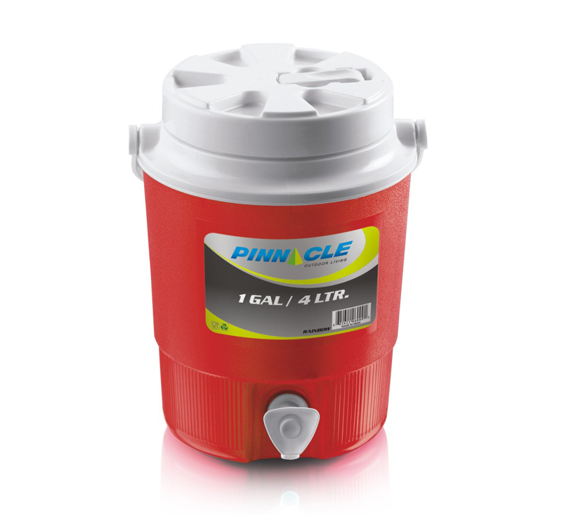 Thermos Ice Cooler Box